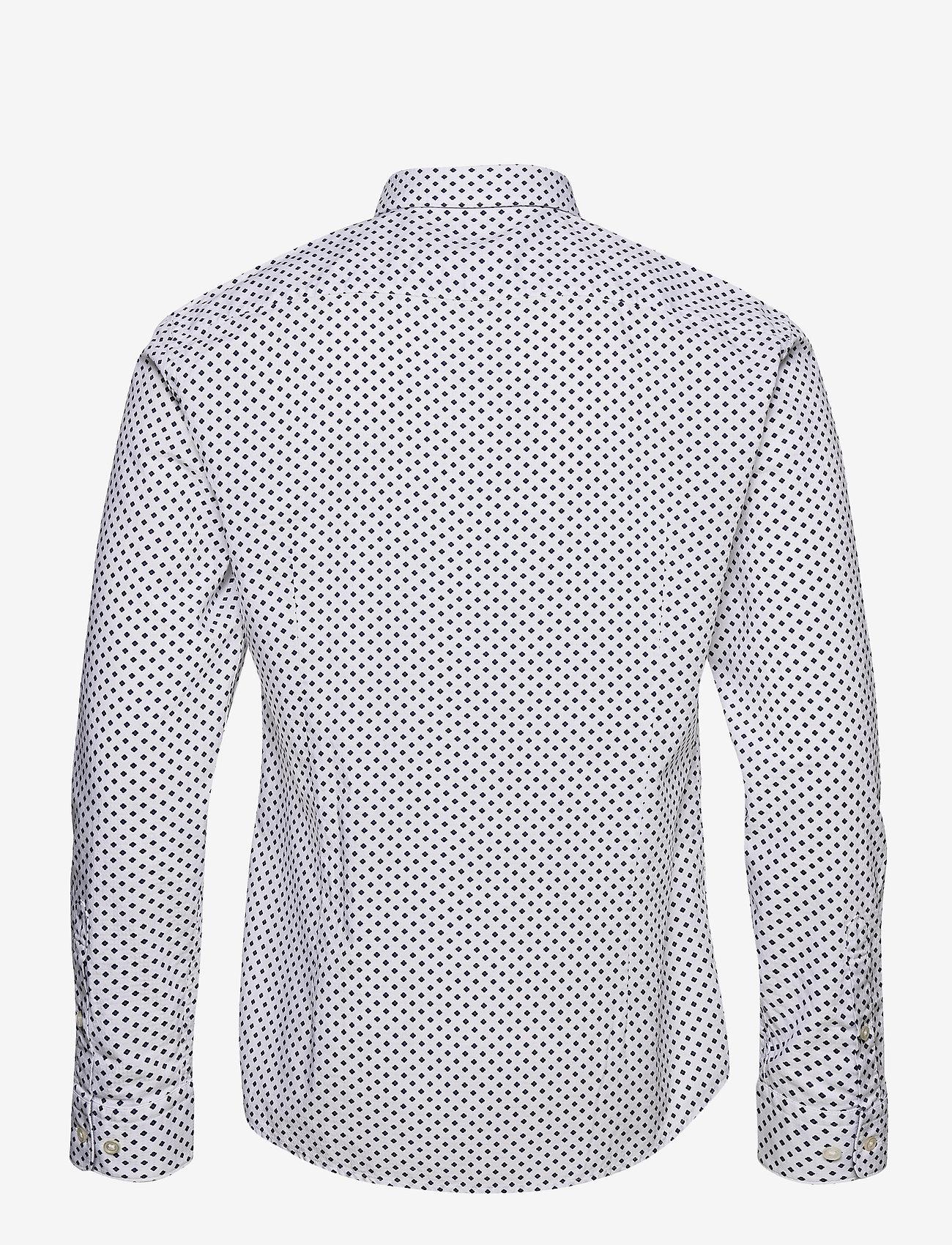 BOSS - Ronni_53 - chemises décontractées - open blue - 1