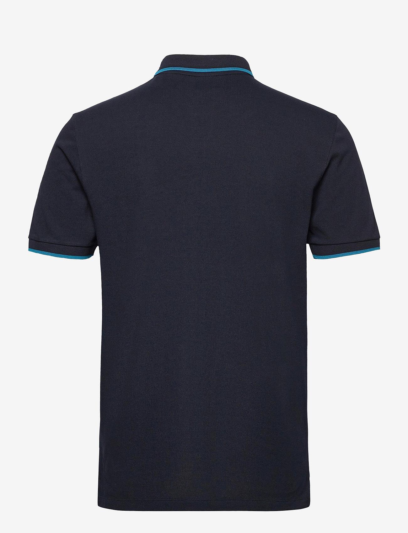 BOSS - Parlay 116 - polos à manches courtes - dark blue - 1