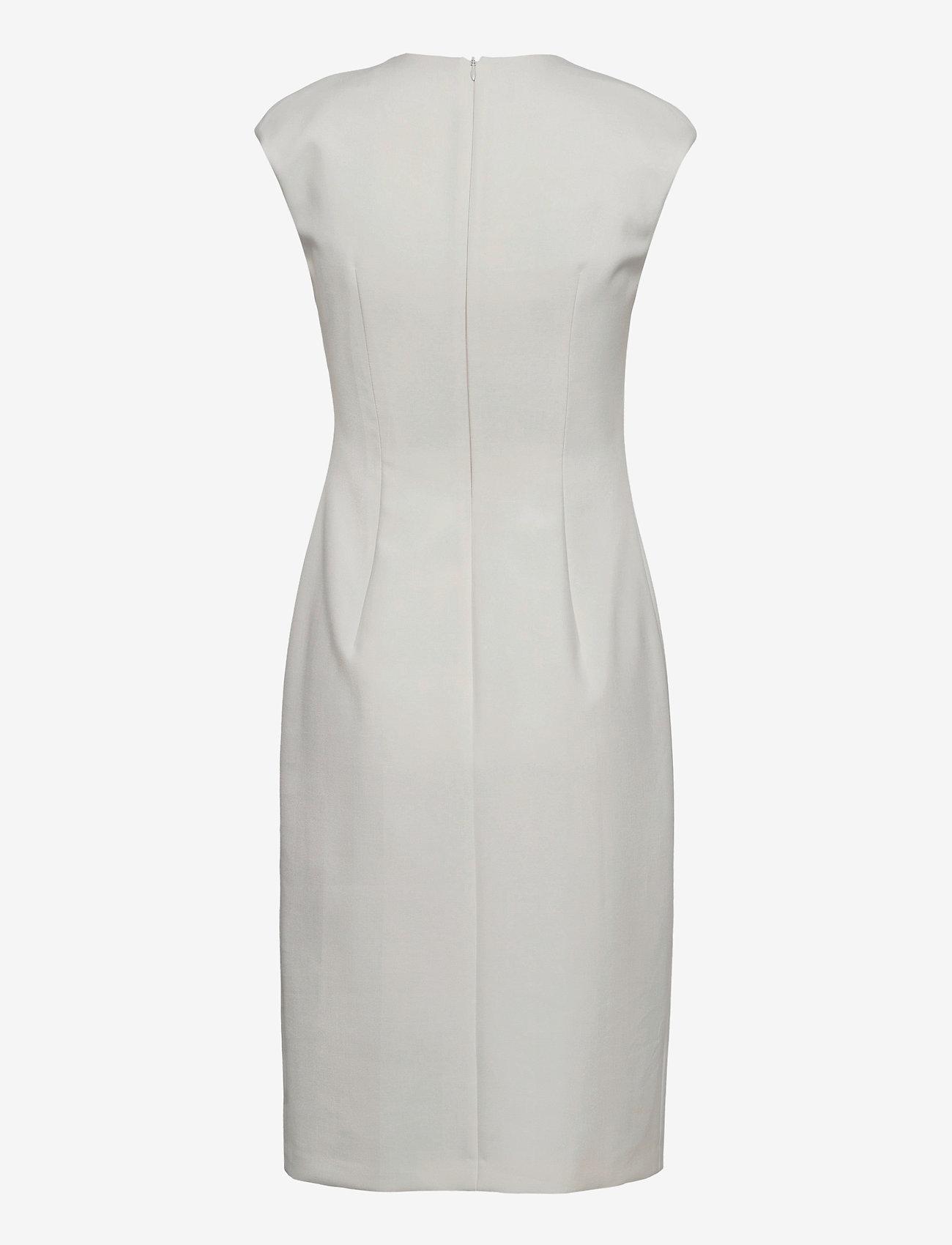 BOSS - Dulipa - robes de cocktail - open white - 1