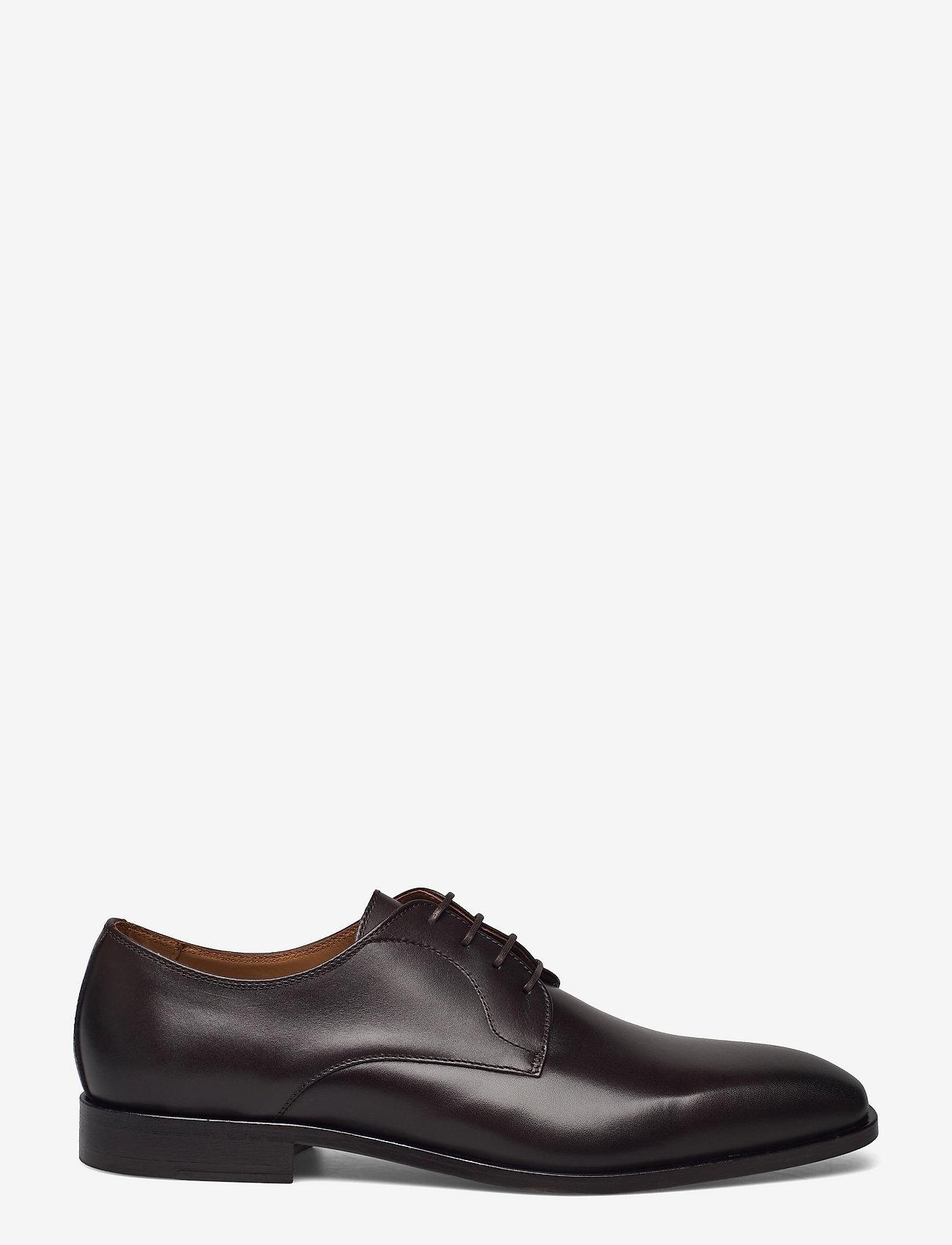 BOSS - Lisbon_Derb_bu1 - chaussures lacées - dark brown - 1
