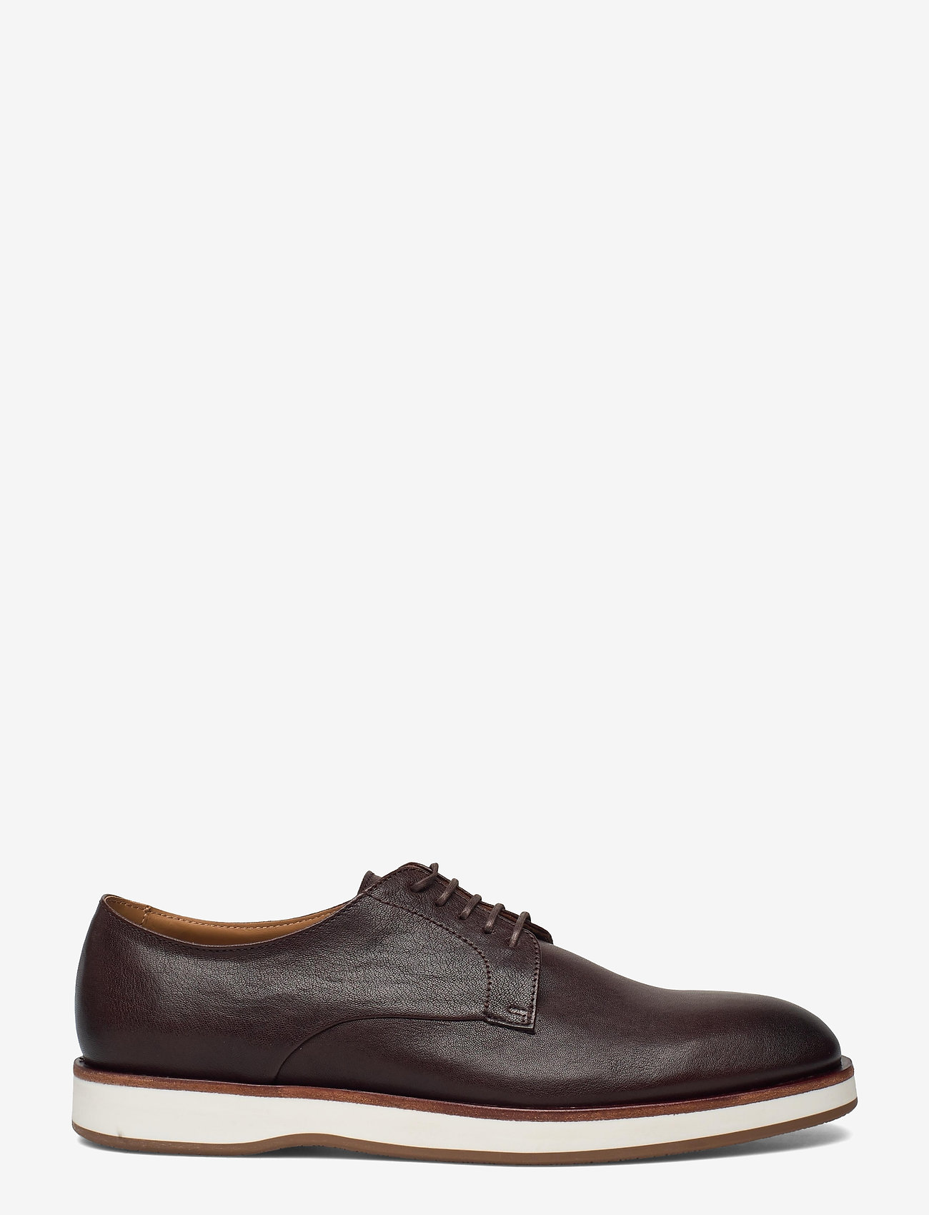 BOSS - Oracle_Derb_vg - chaussures lacées - dark brown - 1