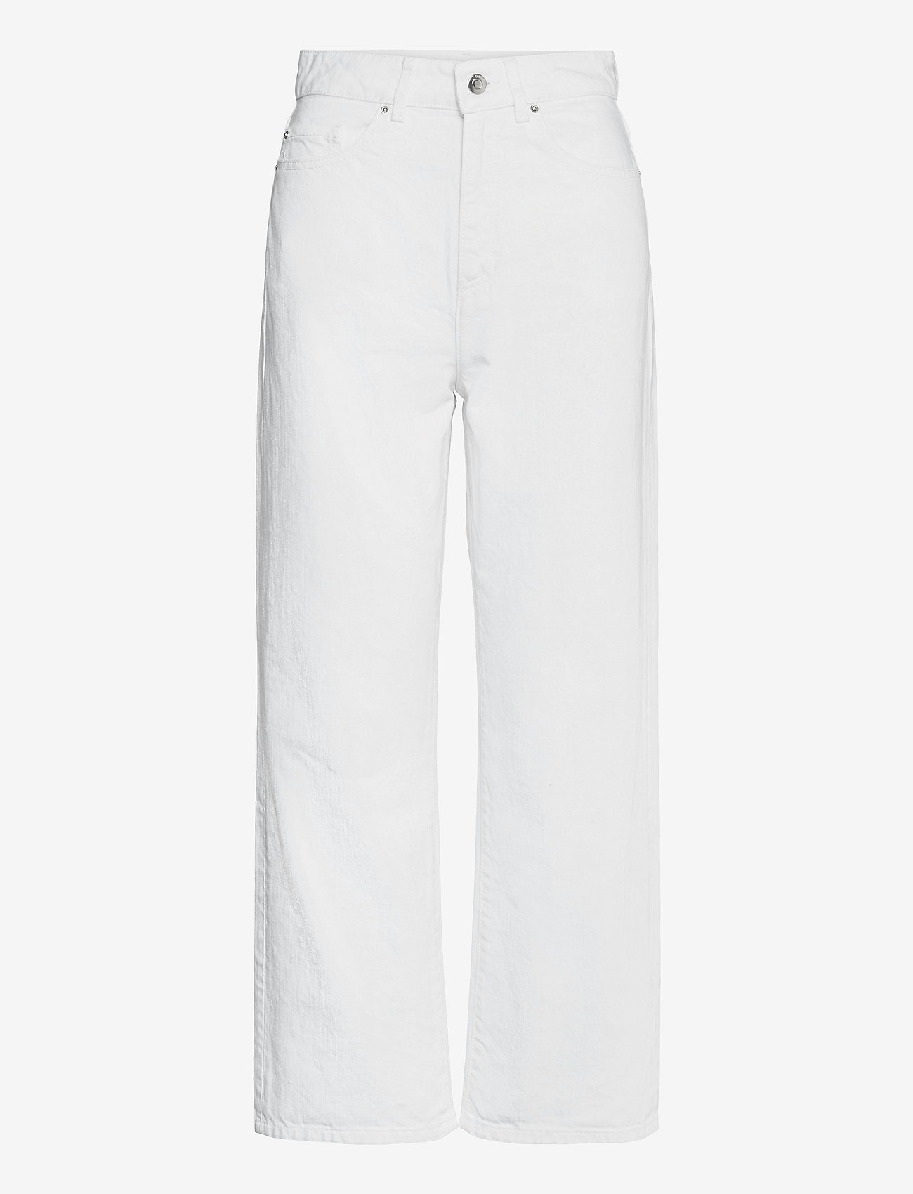 BOSS - MODERN STRAIGHT 2.0 - jeans droites - natural - 0