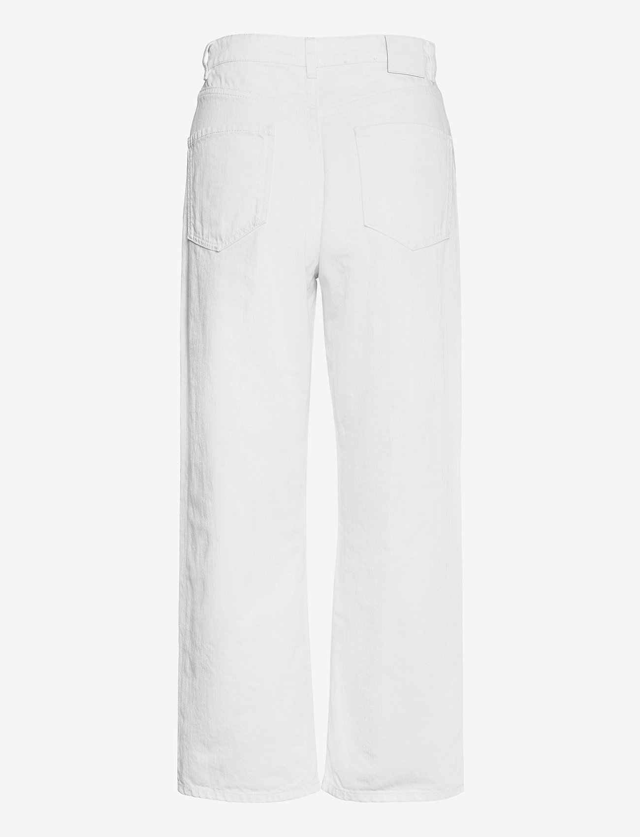 BOSS - MODERN STRAIGHT 2.0 - jeans droites - natural - 1