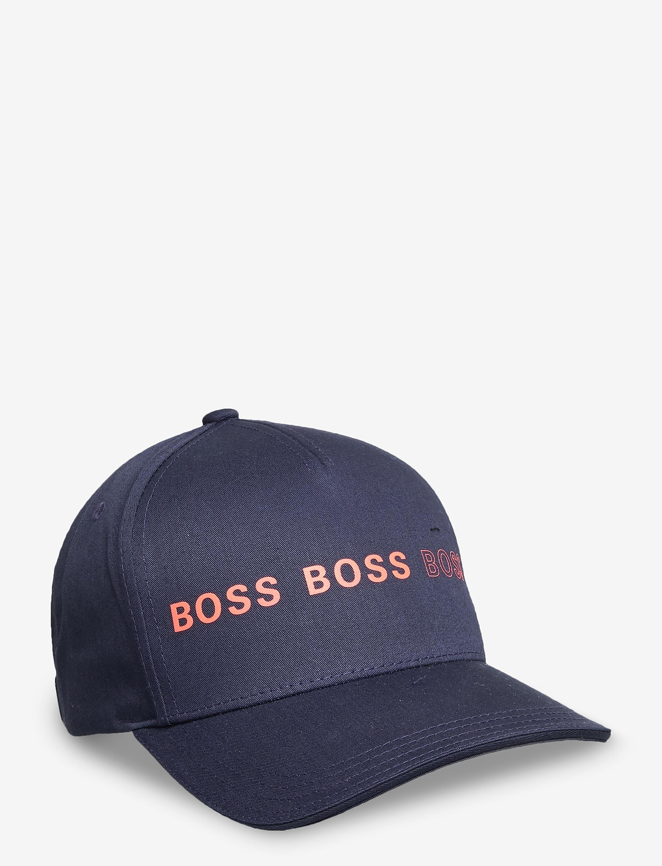 BOSS Cap double Navy   20.9209 kr   Boozt.com