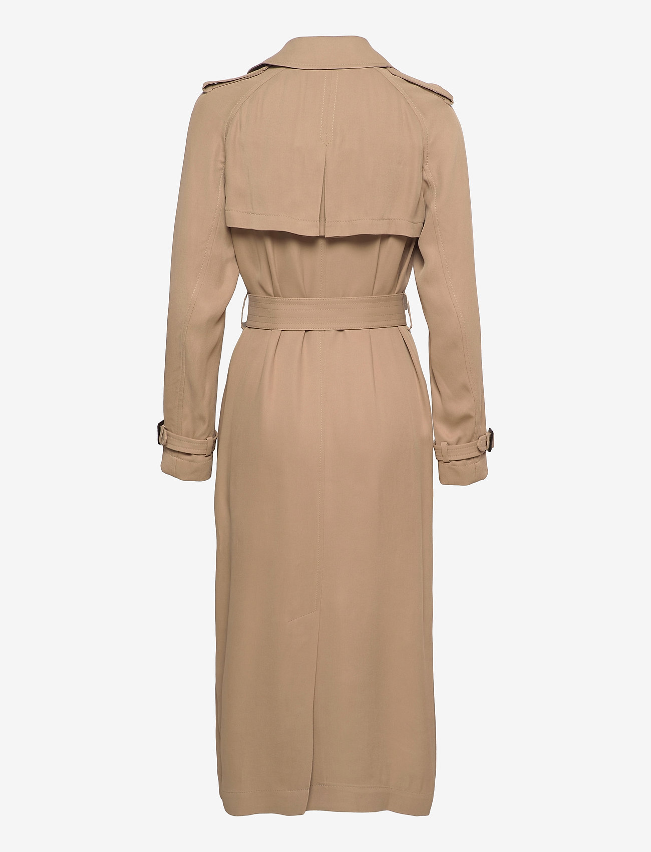 BOSS - Cayadana - trenchcoats - medium beige - 1