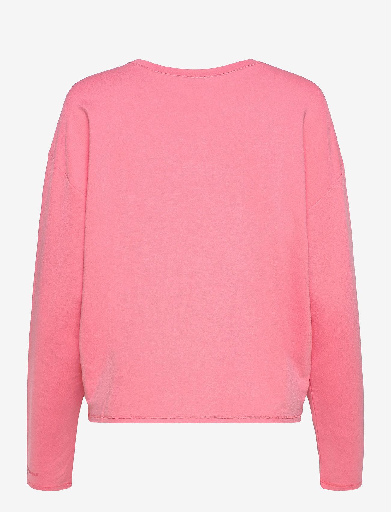 BOSS - C_Elina_Active - hauts à manches longues - light/pastel pink - 1