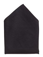 Pocket square 33x33 - BLACK