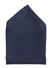 Pocket square 33x33 - DARK BLUE