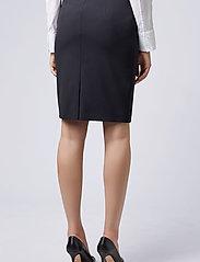 BOSS - Vilea - midi kjolar - open blue - 4