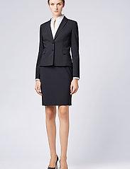 BOSS - Vilea - midi kjolar - open blue - 5