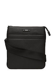 Traveller_S zip env - BLACK