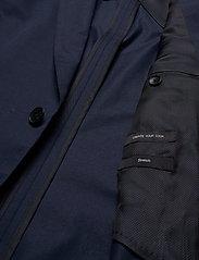 BOSS - Nayson_cyl - enkeltradede blazere - dark blue - 4