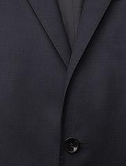 BOSS - Hayes_cyl - enkeltradede jakkesæt - dark blue - 2