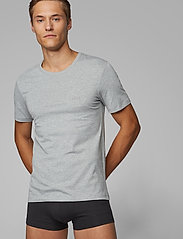 BOSS - T-Shirt RN 3P CO - multipack - assorted pre-pack - 0