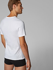 BOSS - T-Shirt RN 3P CO - multipack - assorted pre-pack - 5