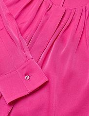 BOSS - Banora8 - langærmede bluser - bright pink - 2
