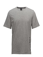 Identity T-Shirt RN - MEDIUM GREY