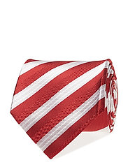 T-Tie 8 cm - BRIGHT RED