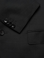 BOSS - Johnstons5 - enkeltradede blazere - black - 3