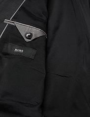 BOSS - Johnstons5 - enkeltradede blazere - black - 4