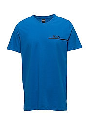 T-Shirt RN 24 - MEDIUM BLUE