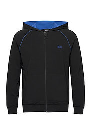 Mix&Match Jacket H - BLACK