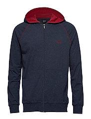 Mix&Match Jacket H - OPEN BLUE
