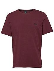 Mix&Match T-Shirt R - DARK RED