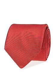 Tie 7,5 cm - MEDIUM ORANGE