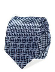 Tie 6 cm - LIGHT/PASTEL BLUE