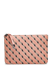 HB Road Pouch-PC - LIGHT/PASTEL PINK