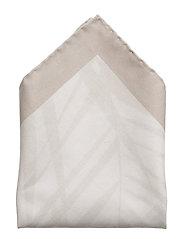 T-Pocket sq. cm33x33 - NATURAL