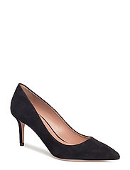Eddie Pump 70-S - BLACK