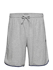 Mix&Match Shorts - LIGHT/PASTEL GREY