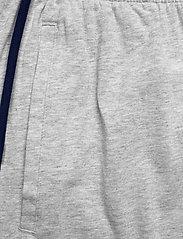 BOSS - Mix&Match Shorts - alaosat - light/pastel grey - 4