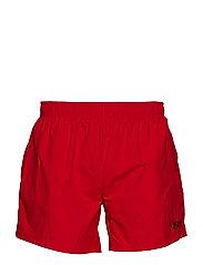 Perch - BRIGHT RED