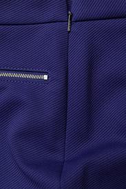 BOSS - Teboa - bukser med lige ben - open purple - 3
