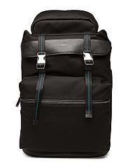 Meridian_Backpack - BLACK