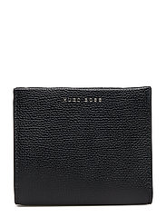 Taylor Small Wallet - BLACK