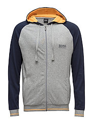 Authentic Jacket H - MEDIUM GREY