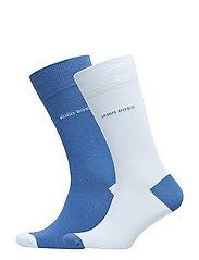 2P RS Heel&Toe CC - BRIGHT BLUE