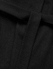 BOSS - Cedani - ullkappor - black - 6