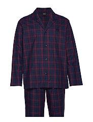 Urban Pyjama - DARK BLUE