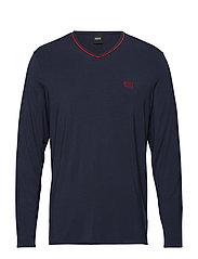 Silk LS-Shirt VN