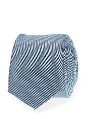 Tie 6 cm traveller - LIGHT/PASTEL BLUE