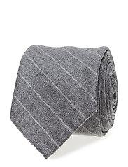 T-Tie 6 cm soft - MEDIUM GREY