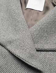 BOSS - Cedani - ullkappor - medium grey - 3