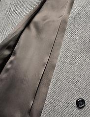 BOSS - Cedani - ullkappor - medium grey - 5