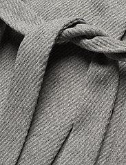 BOSS - Cedani - ullkappor - medium grey - 6