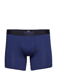 Boxer Brief Bamboo - DARK BLUE